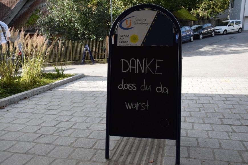 'Landjugend Sierning-Schiedlberg organisiert erfolgreiche Typisierungsaktion'-Bild-15