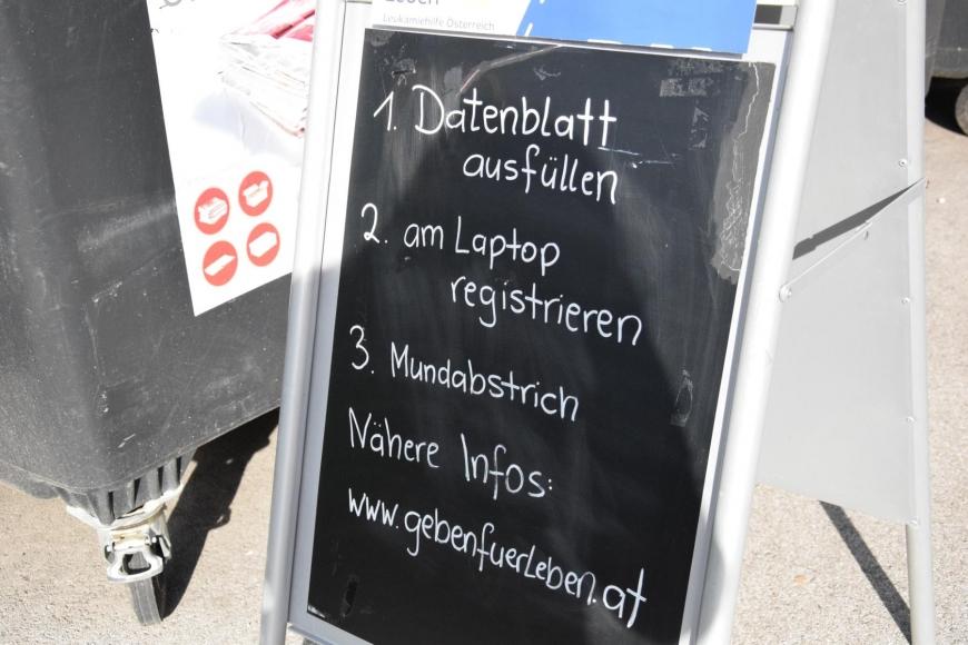 'Landjugend Sierning-Schiedlberg organisiert erfolgreiche Typisierungsaktion'-Bild-16