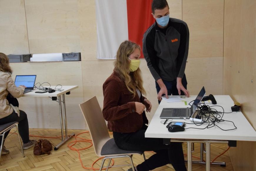 'Landjugend Sierning-Schiedlberg organisiert erfolgreiche Typisierungsaktion'-Bild-17