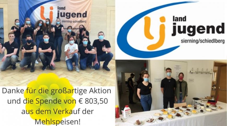 'Landjugend Sierning-Schiedlberg organisiert erfolgreiche Typisierungsaktion'-Bild-18
