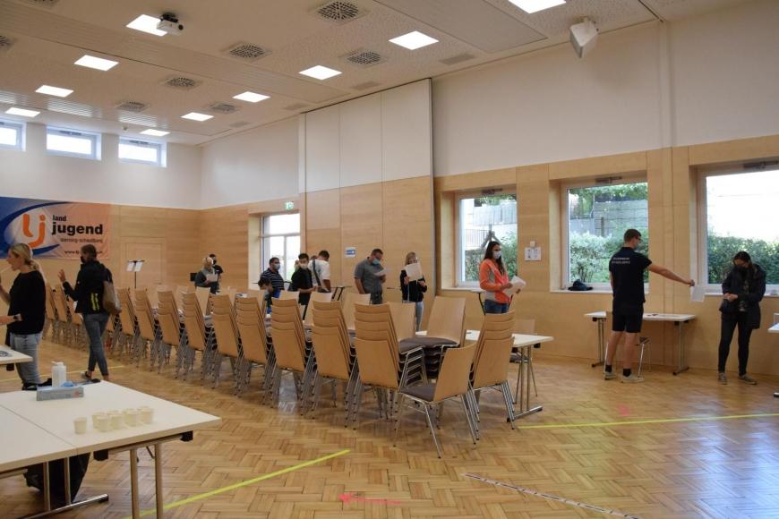 'Landjugend Sierning-Schiedlberg organisiert erfolgreiche Typisierungsaktion'-Bild-20