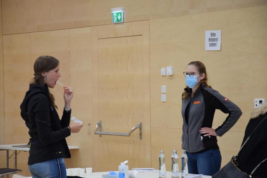 'Landjugend Sierning-Schiedlberg organisiert erfolgreiche Typisierungsaktion'-Bild-23