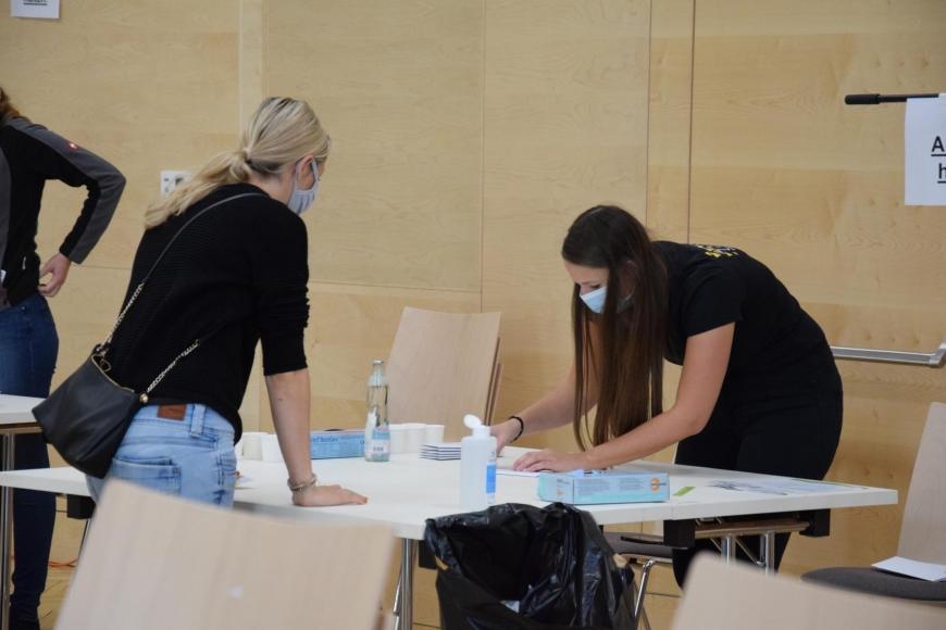 'Landjugend Sierning-Schiedlberg organisiert erfolgreiche Typisierungsaktion'-Bild-25