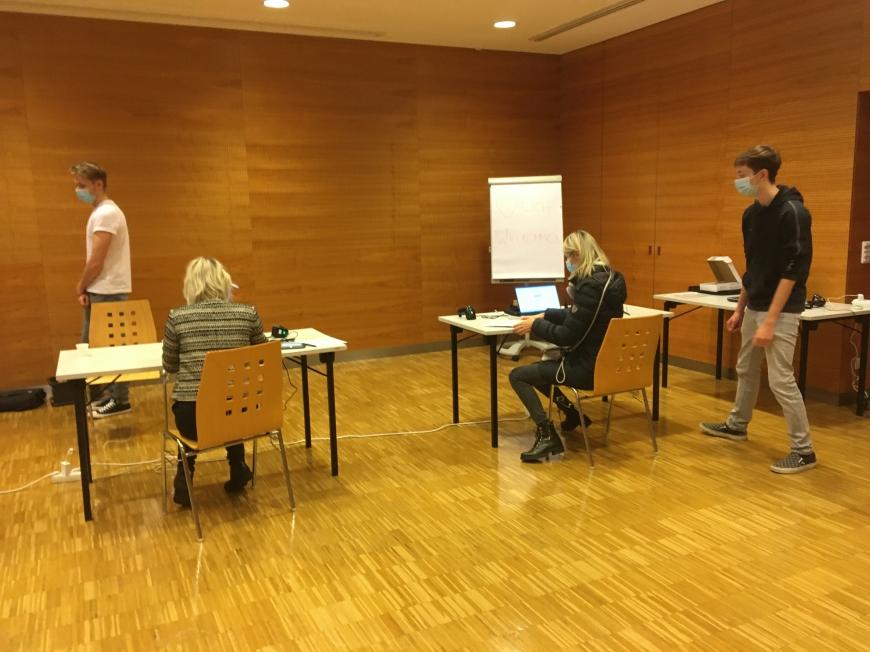 'Typisierungsaktion in Hartberg für vier junge Menschen'-Bild-11