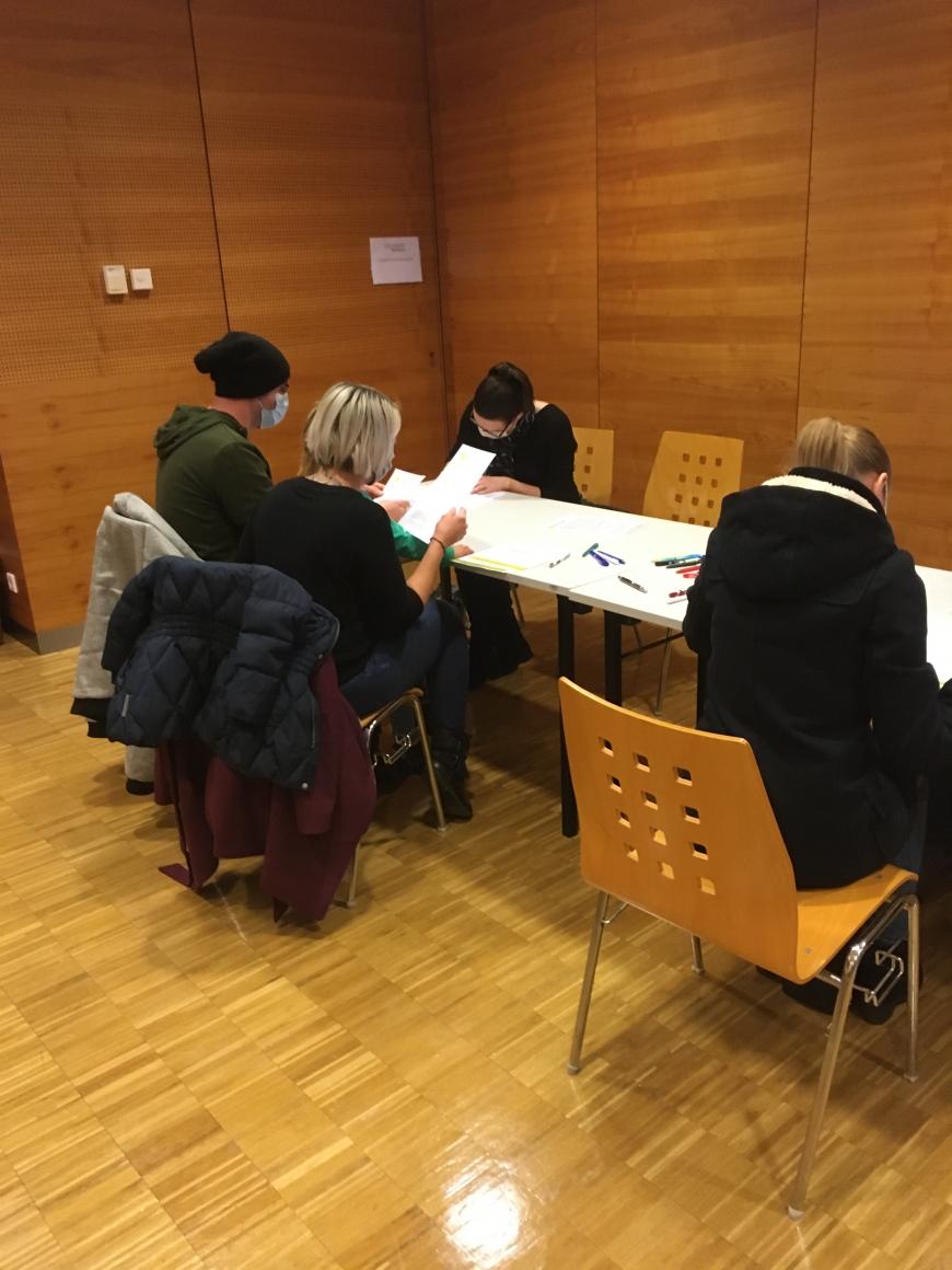 'Typisierungsaktion in Hartberg für vier junge Menschen'-Bild-14