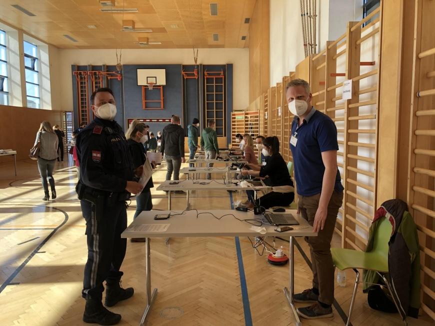 'Großartiger Einsatz von engagierten Menschen in Saalfelden'-Bild-10