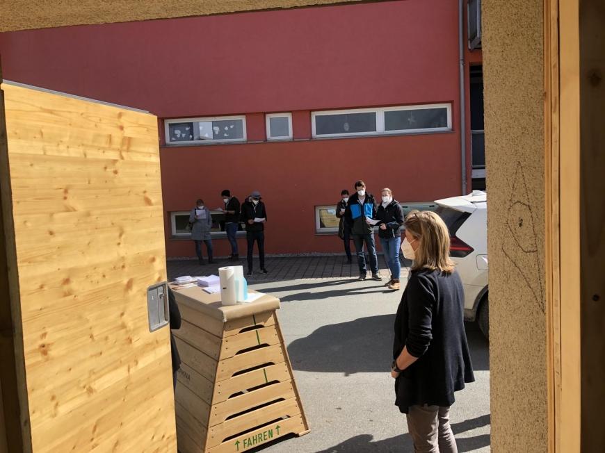 'Großartiger Einsatz von engagierten Menschen in Saalfelden'-Bild-11