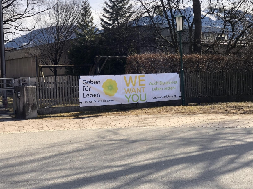 'Großartiger Einsatz von engagierten Menschen in Saalfelden'-Bild-15