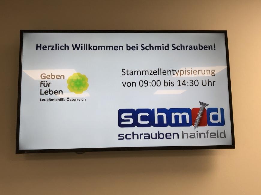 'Niederösterreichisches Unternehmen unterstützt großzügig Suche nach Lebensrettern'-Bild-2