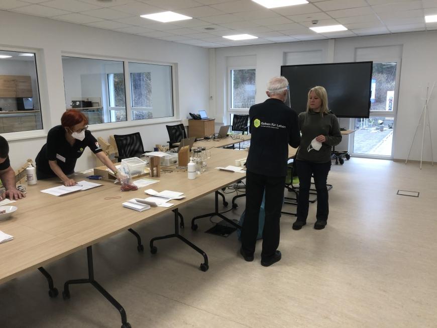 'Niederösterreichisches Unternehmen unterstützt großzügig Suche nach Lebensrettern'-Bild-7