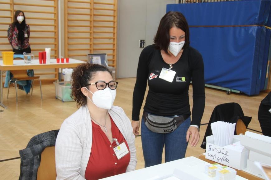 'Online und vor Ort in Gaißau große Hilfsbereitschaft für Lucia'-Bild-1