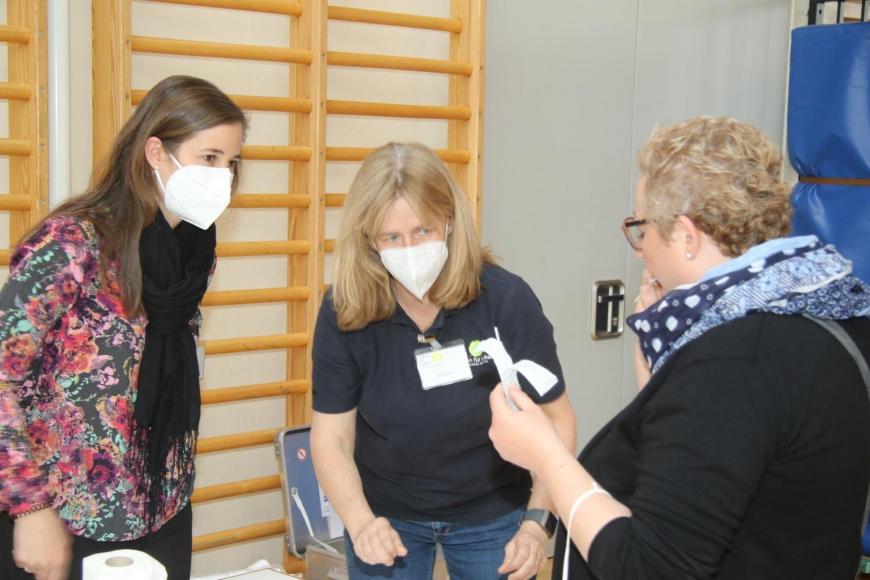 'Online und vor Ort in Gaißau große Hilfsbereitschaft für Lucia'-Bild-4