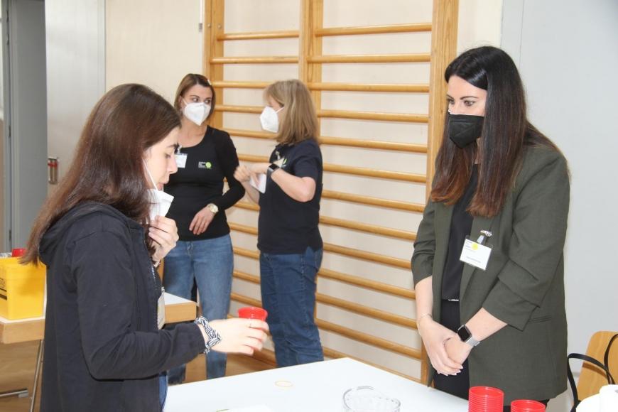 'Online und vor Ort in Gaißau große Hilfsbereitschaft für Lucia'-Bild-5