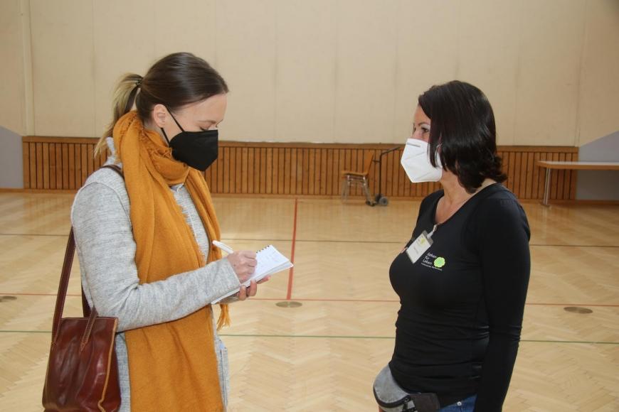 'Online und vor Ort in Gaißau große Hilfsbereitschaft für Lucia'-Bild-8