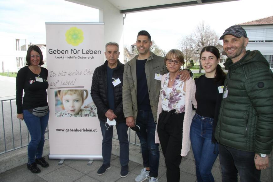 'Online und vor Ort in Gaißau große Hilfsbereitschaft für Lucia'-Bild-11