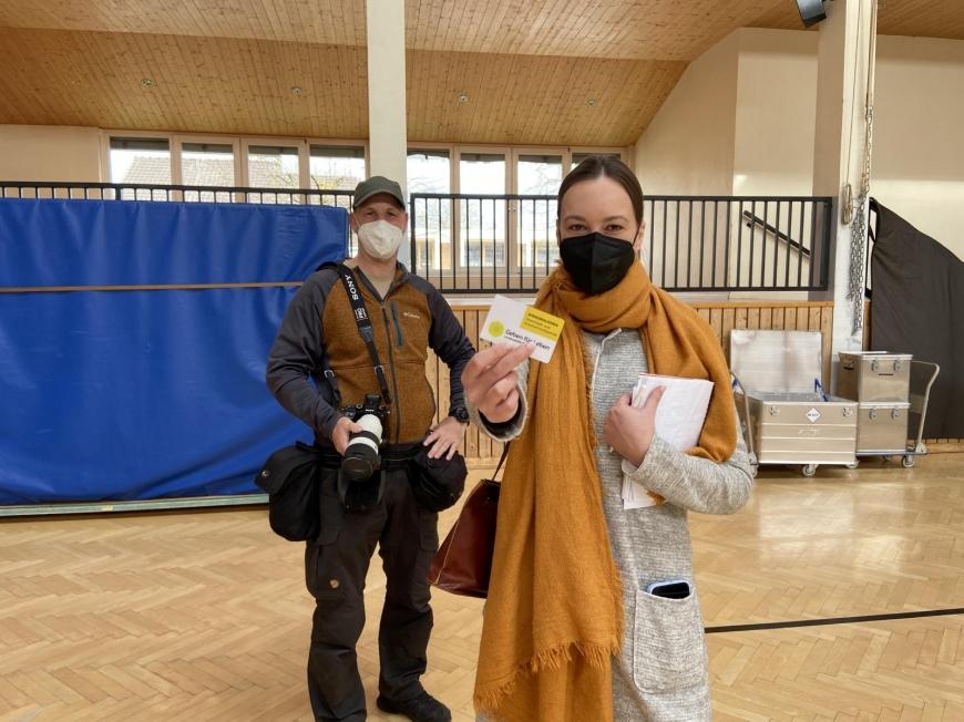 'Online und vor Ort in Gaißau große Hilfsbereitschaft für Lucia'-Bild-13