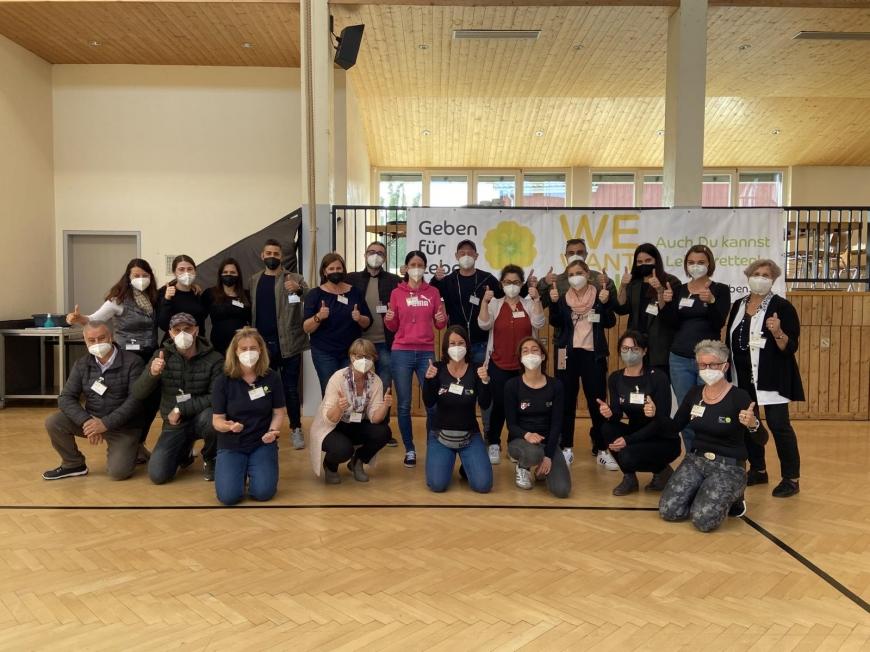 'Online und vor Ort in Gaißau große Hilfsbereitschaft für Lucia'-Bild-17