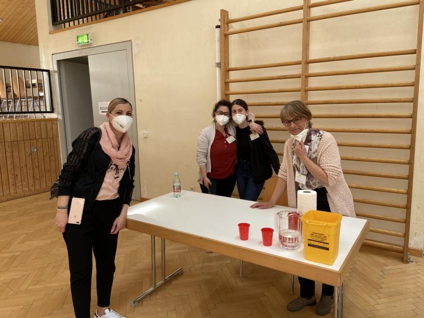 'Online und vor Ort in Gaißau große Hilfsbereitschaft für Lucia'-Bild-18