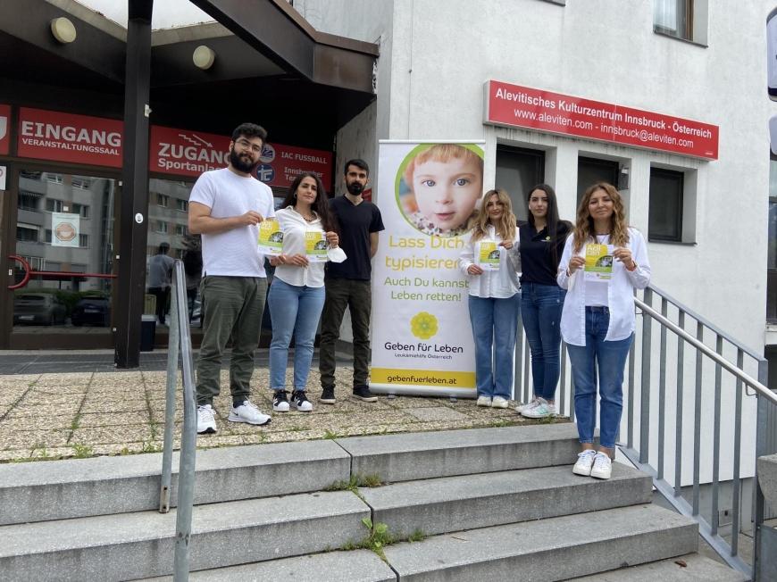 'Alevitische Gemeinde ruft zur Unterstützung für ein krankes Mädchen auf'-Bild-7