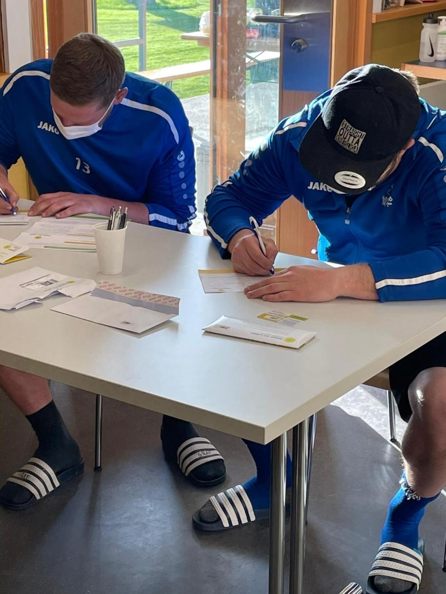 'Schweizer Fussballclub unterstützt Lucia schon zum zweiten Mal'-Bild-12