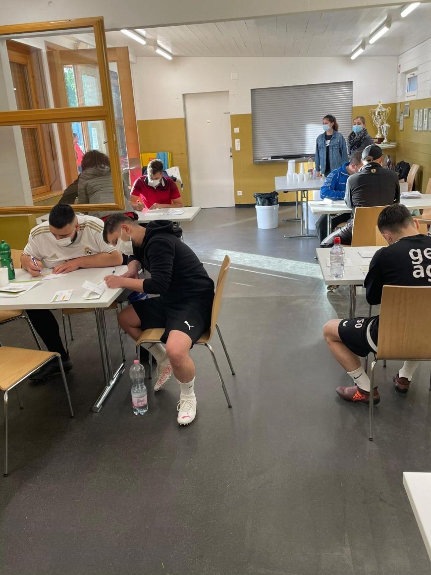 'Schweizer Fussballclub unterstützt Lucia schon zum zweiten Mal'-Bild-20