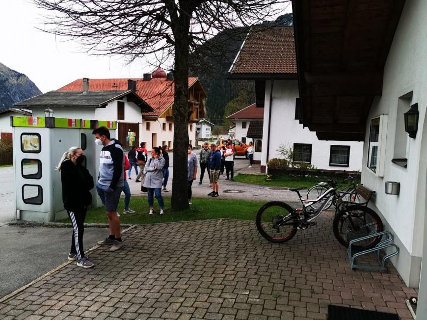 'Tolle Typisierungsaktion der Landjugend in Heiterwang'-Bild-4