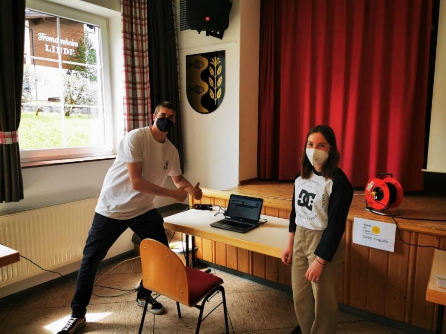 'Tolle Typisierungsaktion der Landjugend in Heiterwang'-Bild-10