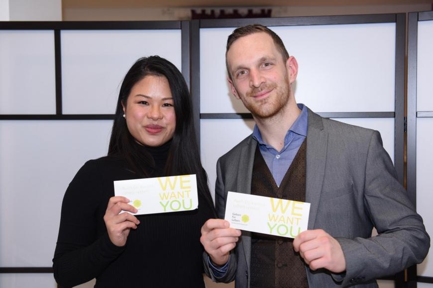 'Ehepaar unterstützt die Leukämiehilfe nach persönlicher Betroffenheit'-Bild-9