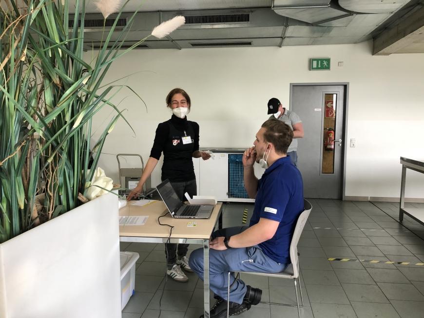 'Firmentypisierung in Hohenems mit hohem Engagement'-Bild-4
