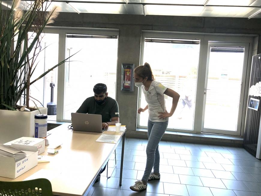 'Firmentypisierung in Hohenems mit hohem Engagement'-Bild-5