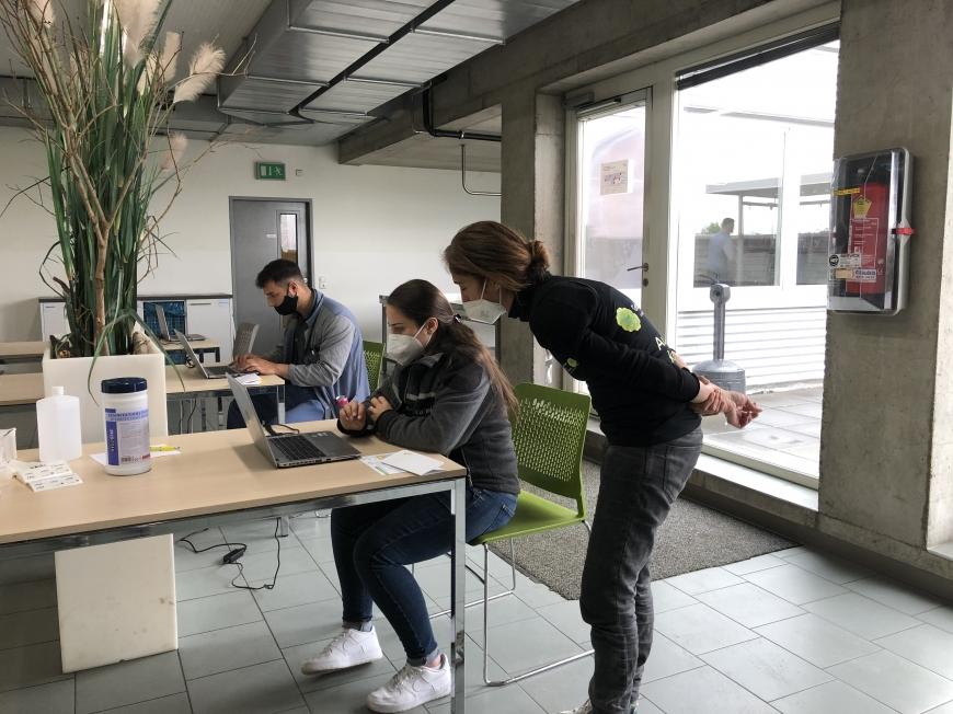 'Firmentypisierung in Hohenems mit hohem Engagement'-Bild-11