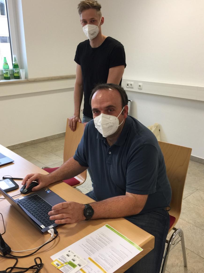 'Privat initiierte Typisierungsaktion im Burgenland'-Bild-5