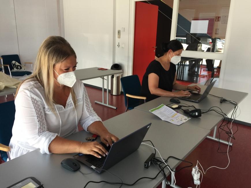 'Firmentypisierung im Burgenland mit tollem Erfolg'-Bild-2