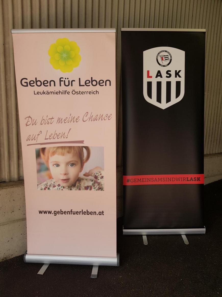 'Engagierte Fußballer organisieren in Pasching tolle Aktion'-Bild-17
