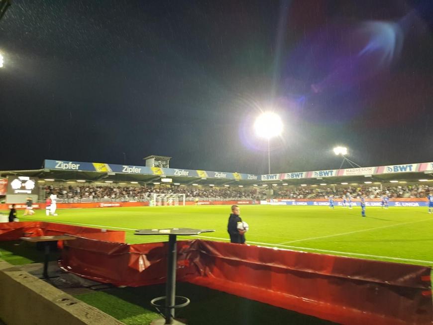 'Engagierte Fußballer organisieren in Pasching tolle Aktion'-Bild-19