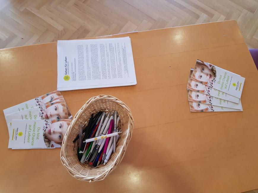 'Klagenfurter Landjugend organisiert vier Typisierungsaktionen'-Bild-3