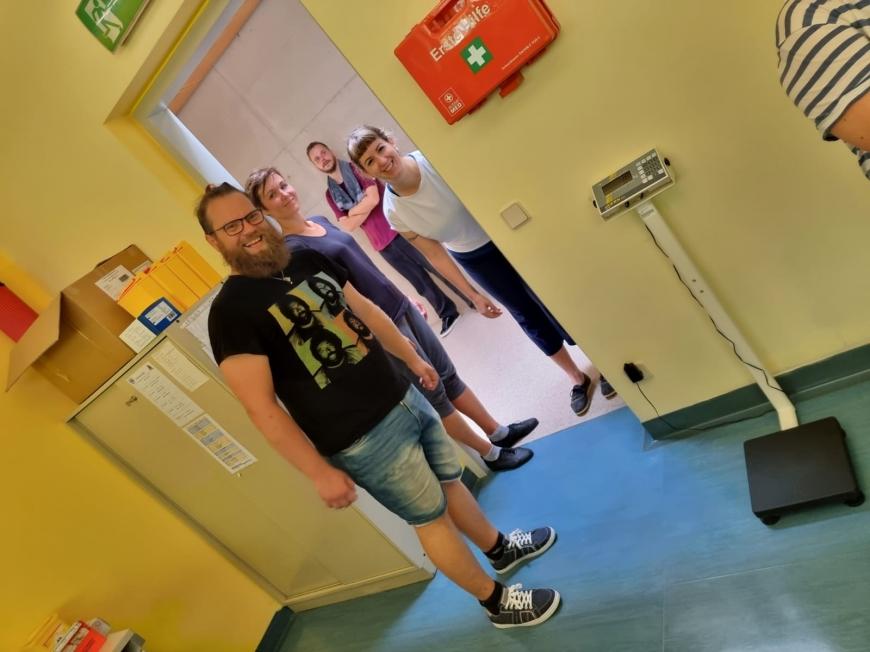 'Aktion für Conny in Gleisdorf ein toller Erfolg'-Bild-1