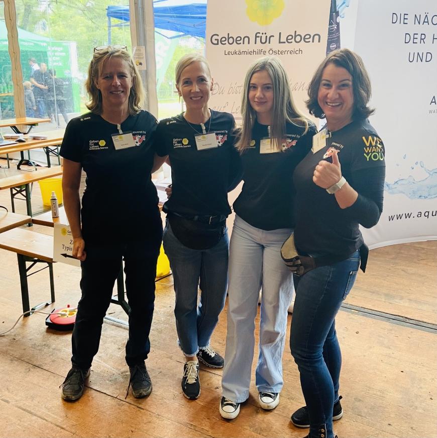 'Wolfurter Sportspektakel sorgt wieder für neue LebensretterInnen'-Bild-1