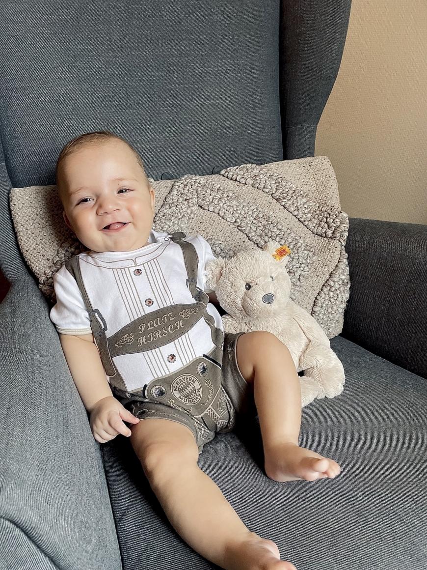 'Drei türkische Menschen im Alter von 8 Monaten bis 56 Jahren haben Leukämie'-Bild-5