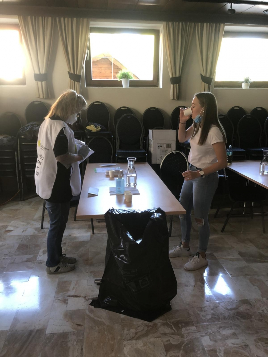 'Typisierungsaktion der Poker Juniors in Krumbach'-Bild-7
