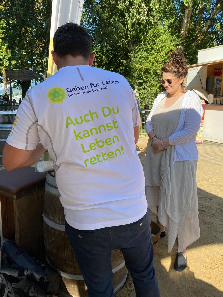 'Großes Engagement vom Team der BeachBar und dem Wirtshaus am See'-Bild-1