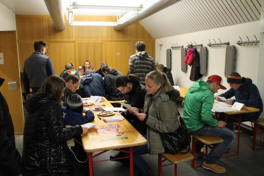'Durch großartige Spendenaktion in Bludenz für Lukas 433 Menschen typisiert und über € 17.000 an Spenden'-Bild-4