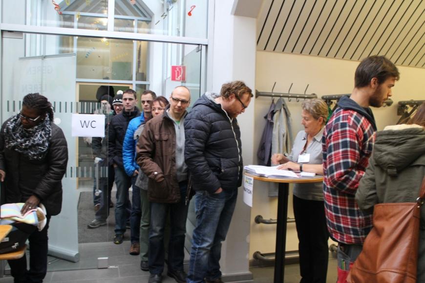 'Durch großartige Spendenaktion in Bludenz für Lukas 433 Menschen typisiert und über € 17.000 an Spenden'-Bild-6