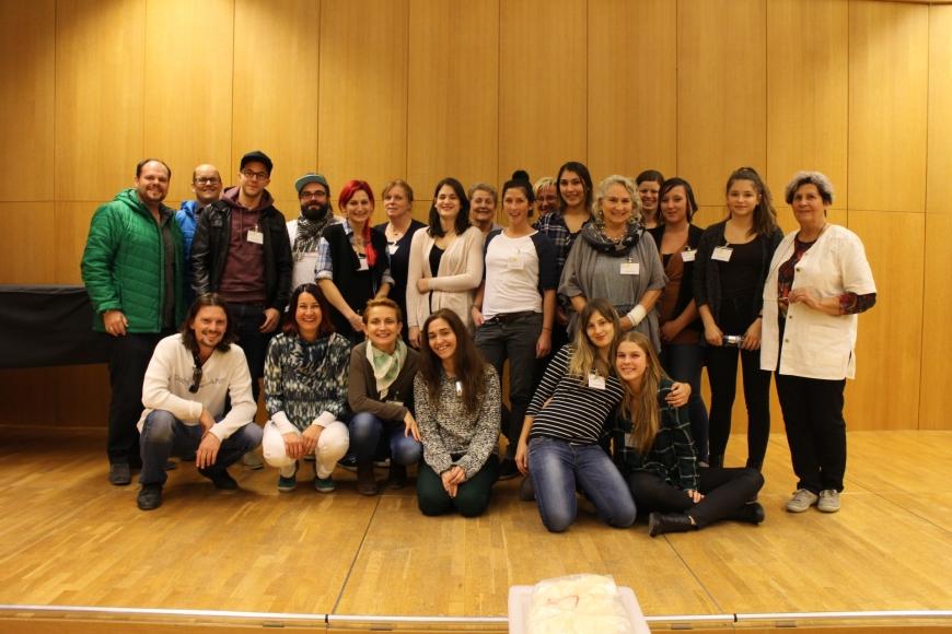 'Durch großartige Spendenaktion in Bludenz für Lukas 433 Menschen typisiert und über € 17.000 an Spenden'-Bild-8