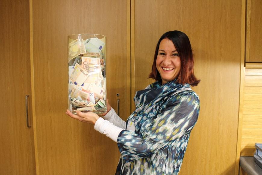 'Durch großartige Spendenaktion in Bludenz für Lukas 433 Menschen typisiert und über € 17.000 an Spenden'-Bild-9