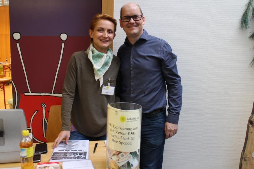 'Durch großartige Spendenaktion in Bludenz für Lukas 433 Menschen typisiert und über € 17.000 an Spenden'-Bild-13