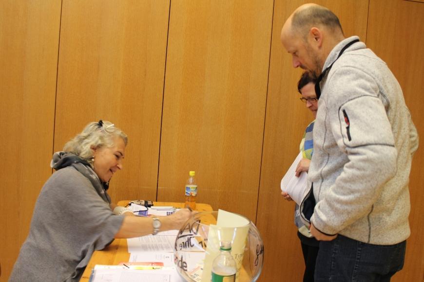 'Durch großartige Spendenaktion in Bludenz für Lukas 433 Menschen typisiert und über € 17.000 an Spenden'-Bild-14