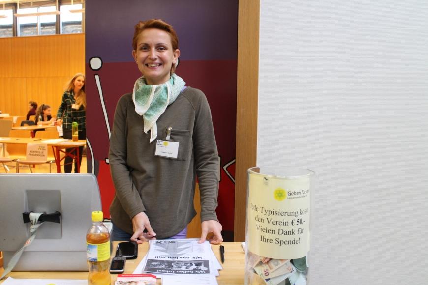 'Durch großartige Spendenaktion in Bludenz für Lukas 433 Menschen typisiert und über € 17.000 an Spenden'-Bild-15