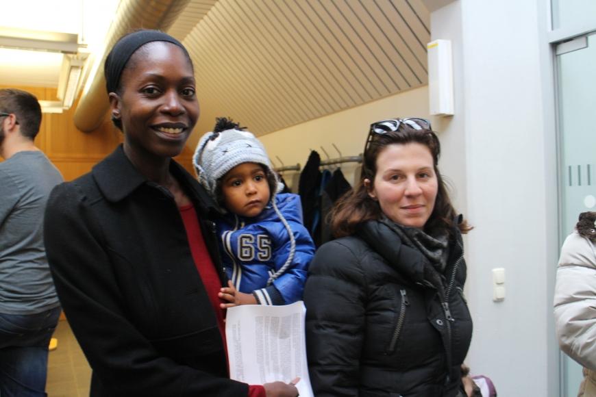 'Durch großartige Spendenaktion in Bludenz für Lukas 433 Menschen typisiert und über € 17.000 an Spenden'-Bild-17