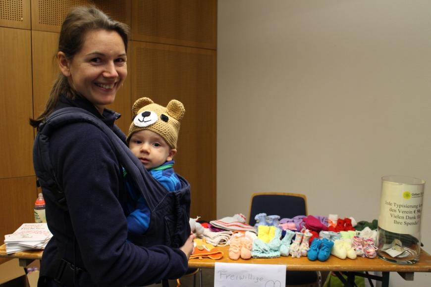 'Durch großartige Spendenaktion in Bludenz für Lukas 433 Menschen typisiert und über € 17.000 an Spenden'-Bild-24